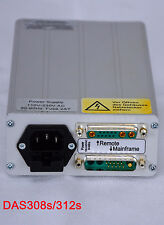 EXTERNES NETZTEIL DAS308s/312s 110V-230V AC 50-60Hz FUSE 2AT #I15