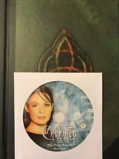Charmed - Season 3, Disc 4 REPLACEMENT DISC (not full season)