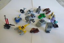 Lego Star Wars Advent Calendar 9509 Mini Models x 15