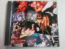 XYZ - Take What You Can Live (U.S. Version) CD 1995 Terry Ilous, Pat Fontaine
