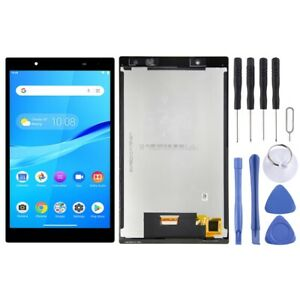 For Lenovo Tab 4 8 TB-8604 LCD Display Panel Digitizer Touch BLACK