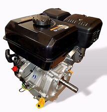 15 HP (420cc) OHV Gasoline Engine with Low Oil Shutdown GO CART, PRESSURE WASHER