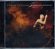 ANNIE LENNOX - Songs Of Mass Destruction - 2007 CD Album (Eurythmics)