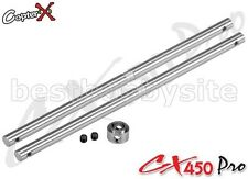 CopterX CX450PRO-01-13 Main Shaft Align T-rex Trex 450 SE AE Sport