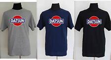 DATSUN t-shirt,nostalgic, CLASSIC, RETRO LOGO