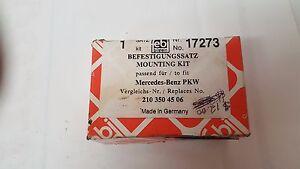 2103504506 Oem Mercedes Benz Control Arm Repair Kit
