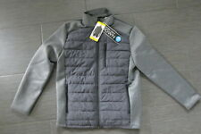 NEW!! 32 Degrees Heat Men's Cloudfill Mixed Media Jacket SMALL