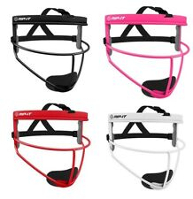 Rip-It Softball Fielders Mask Youth or Adult Softball Fielders Safety Facemask