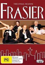 Frasier : Season 11