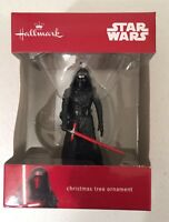 STAR WARS Darth Vader ROGUE ONE 2016 HALLMARK CHRISTMAS TREE ORNAMENT