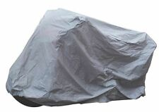 SCOOTER RAIN COVER - IDEAL FOR MOBILITY SCOOTERS / SMALL BIKES AND SCOOTERS
