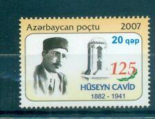PERSONALITA' - PERSONALITIES AZERBAIJAN 2007 Cavid