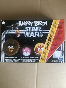 STAR WARS - ANGRY BIRDS - EARLY BIRD PACKAGE