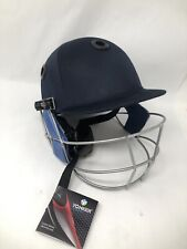Kd Cricket Helmet Head Guard Protector * Yonker * Navy Blue * Size:Xs