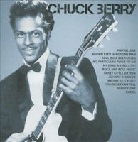 Icon by Chuck Berry (CD, Mar-2011, Chess (USA)) 82920