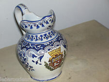 ancien vase Rouen old rouen vase
