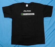 Jim Dunn Racing Eco-Absorb T-Shirt Size XXL NHRA Drag Racing