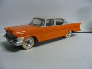 Dinky 180 Packard Clipper issued 1958