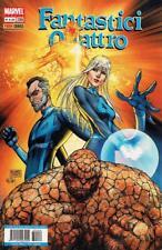 comics Fantastiques QUATRE n.288 Panini Marvel Italie fantastiques 4