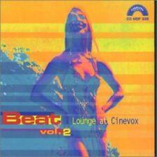 CD de musique lounge pour Jazz Various