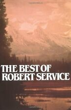 The Best of Robert Service by Robert Service