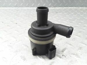 2015 Skoda Schnell ( Nh ) Zusatz Kühlmittel Zweite Wasserpumpe 6R0965561A