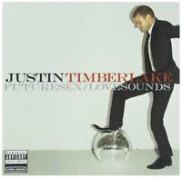 Justin Timberlake - FutureSex/LoveSounds (CD) • NEW • SexyBack
