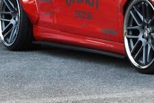 Bistyle RLD CUP Seitenschweller aus ABS für Opel Astra H Caravan Bj. 2004-2007