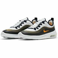 Nike Air Max Axis White Black AA2146-108 Running Shoes Men's Multi Size NEW