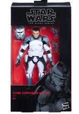 "* StarWars Black Series Exclusive 6"" Scale - CLONE COMMANDER WOLFFE"