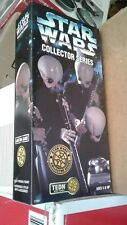 """12 inch """"Star Wars"""" """"CANTINA BAND MEMBER-doikk natts"""" figure by Hasbro EXCLUSIVE"""