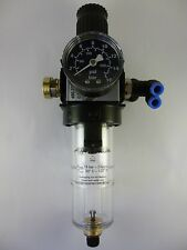 EWO 480.263 Typ 480 - G 1/2 BGII Filterdruckregler variobloc