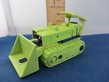 Transformers 1985 G1 Constructicons (Devastator): BONECRUSHER *broken hood