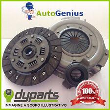 Clutch set FIAT 126 650 17kW 1977>1987 DYF9352