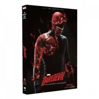 Daredevil: Season 3 (DVD, 4-disk set) USA Seller, Fast Shipping!!!