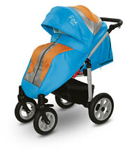 New Sport Pushchair Lightweight Baby Stroller Buggy From Birth Travel Jogger