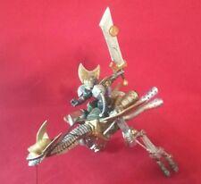 World of Warcraft 2: Gnome Warrior Sprocket Gyrospring Action Figure