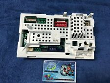 W10393483  WHIRLPOOL WASHER CONTROL BOARD