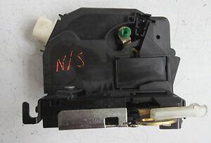 Genuine Used MINI N/S Passenger Door Locking Actuator R50 R53 R56 - 0556770