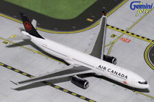 "Gemini Jets 1:400 Scale Air Canada Airbus A330-300 ""2017 c/s"" C-GFAF GJACA1737"