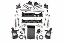 "Chevy GMC 1500 Pickup 6"" Suspension Lift Kit w/ N2.0 Shocks 99-06 4WD"