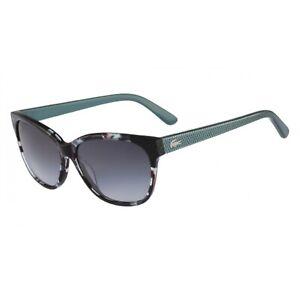 Lacoste Ladies Sunglasses Model No. L704S (466)