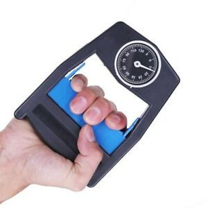 Dynamometer, 130kg Measure Hand Grip Gym Measurement Power Strength Dynamometre