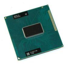 Intel Dual-Core i5-3230m i5 processore 3230m 2.6ghz/3m sr0wy Laptop CPU (cp3)