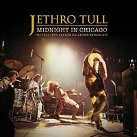 JETHRO TULL - MIDNIGHT IN CHICAGO [CD]