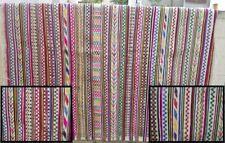 Superbe tapis avec décoration géométrique  => 2.20 x 2,10 (15b)