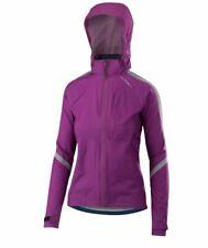 Altura Women's Nightvision Cyclone Jacket Size 18 Purple