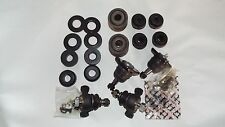 1965-1966-1967-1968-1969-1970 Chevrolet Chevy Impala 4 Ball Joints & Bushing Kit