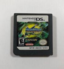 Mega Man Star Force: Dragon (Nintendo DS, 2007) Fast Free Shipping