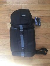 Vivitar DKS-15 Series One Photo/SLR Sling Backpack-- Compact Size